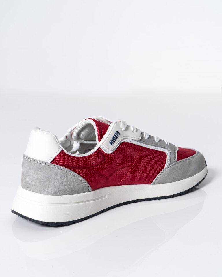Sneakers Antony Morato Running Rosso - Foto 2