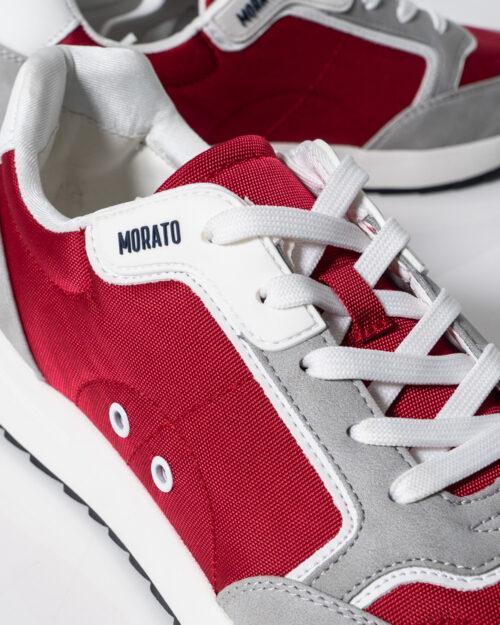 Sneakers Antony Morato Running Rosso - Foto 3