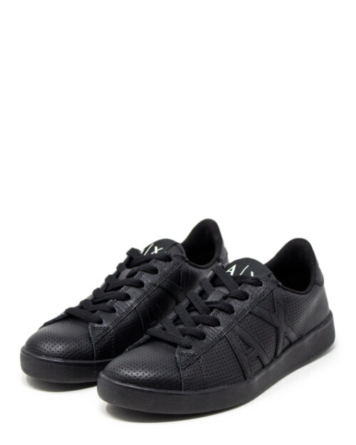 Sneakers Armani Exchange Action Nero - Foto 1