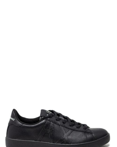 Sneakers Armani Exchange Action Nero - Foto 3
