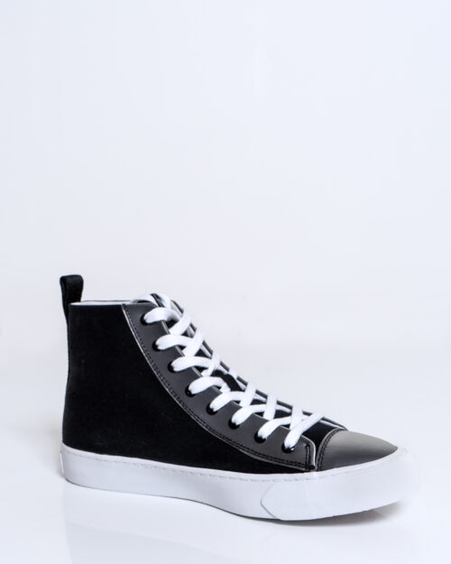 Sneakers Armani Exchange LOGO LETTERE Nero – 45301
