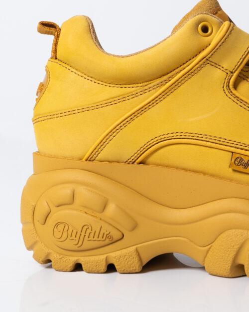 Sneakers Buffalo London Classic Beige - Foto 2