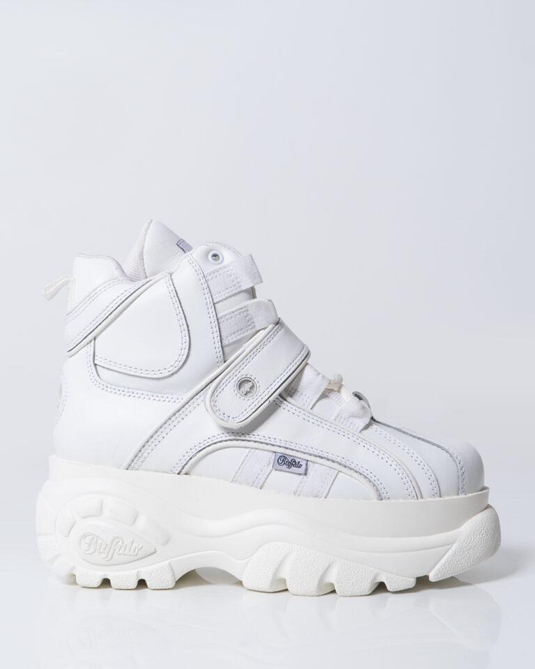 Sneakers Buffalo LONDON Bianco - Foto 1