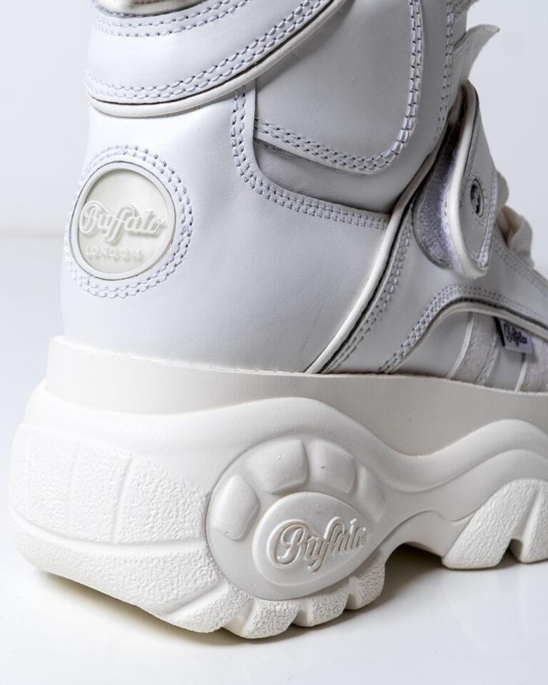 Sneakers Buffalo LONDON Bianco - Foto 4