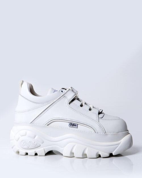 Sneakers Buffalo London Classic Bianco - Foto 1