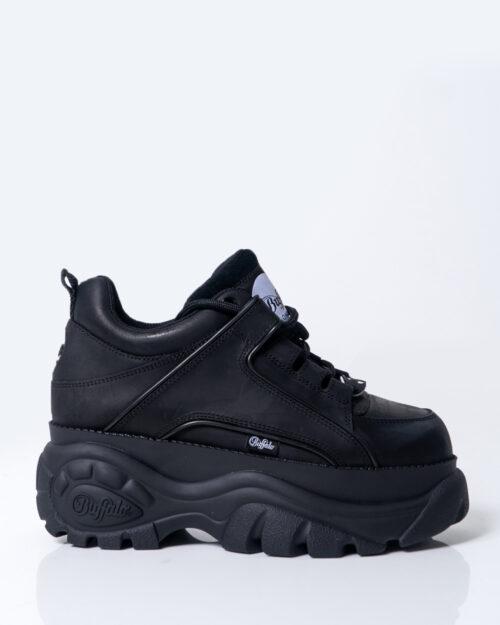 Sneakers Buffalo London Classic Nero - Foto 1
