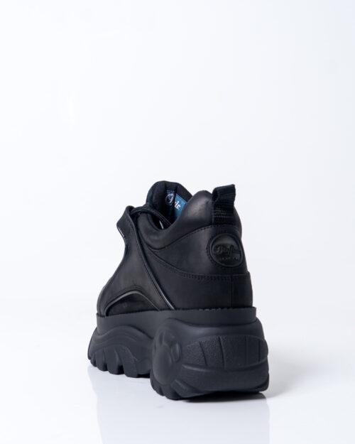 Sneakers Buffalo London Classic Nero – 53049