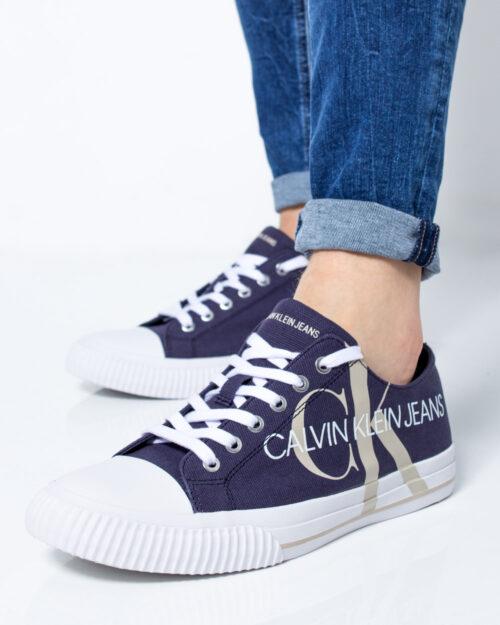 Sneakers Calvin Klein IVANO Blu – 40734