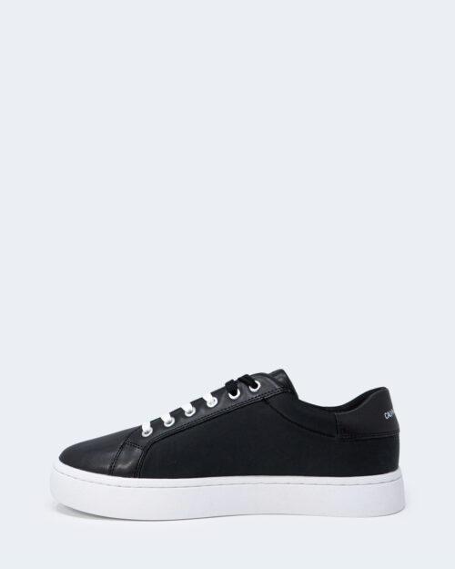 Sneakers Calvin Klein CUPSOLE SNEAKER LACE Nero – 64730