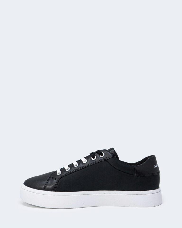 Sneakers Calvin Klein Jeans CUPSOLE SNEAKER LACE Nero - Foto 2