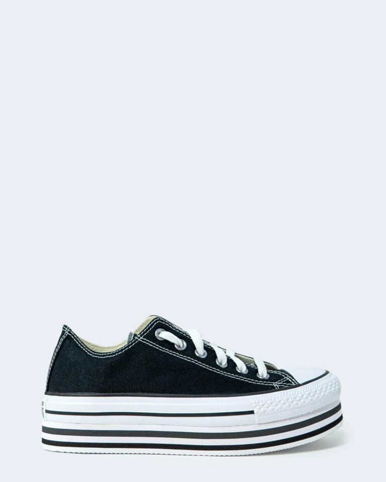 Sneakers Converse  Nero - Foto 1