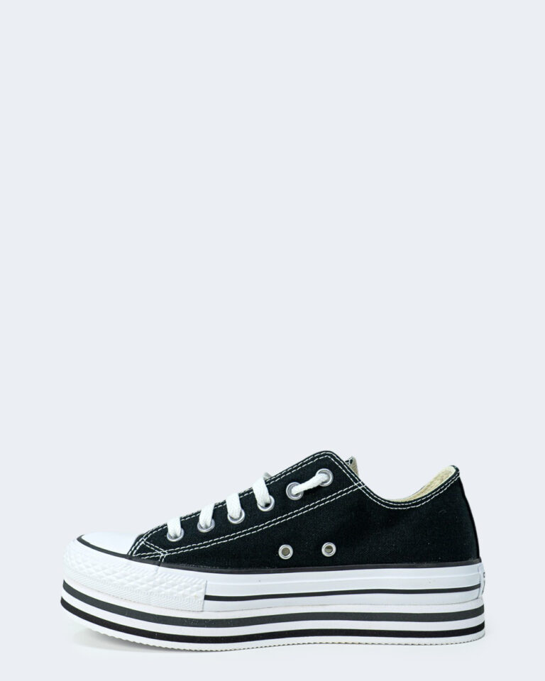 Sneakers Converse  Nero - Foto 2