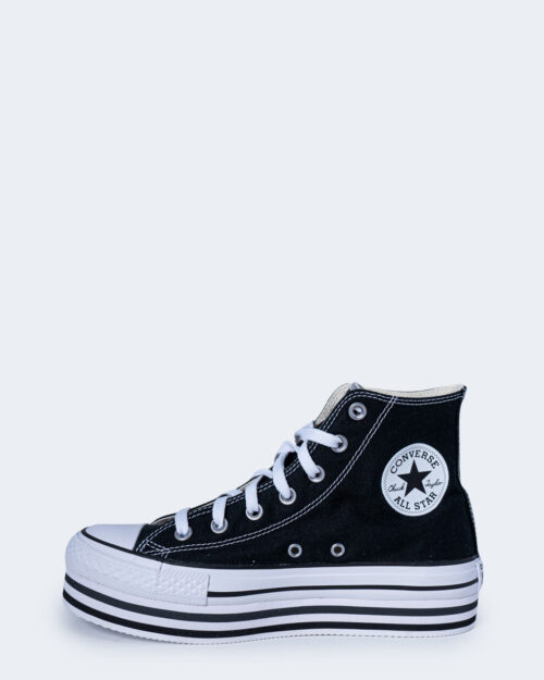 Sneakers Converse CHUCK TAYLOR ALL STAR PLATFORM Nero – 66863