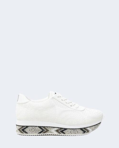 Sneakers Desigual PLATFORM INDIAN Bianco – 66118
