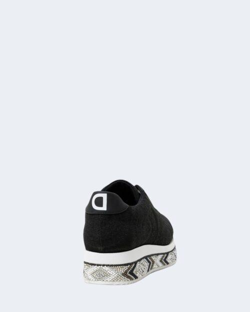 Sneakers Desigual PLATFORM INDIAN Nero – 66118