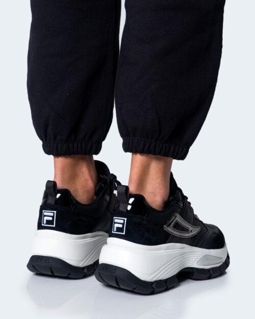 Sneakers Fila CITY Nero - Foto 2