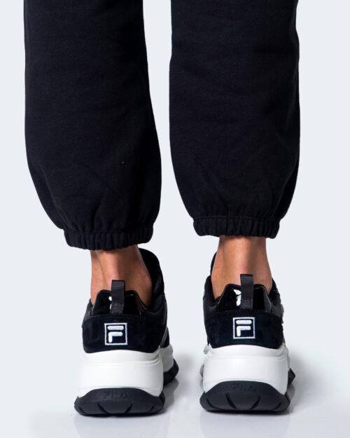 Sneakers Fila CITY Nero - Foto 4