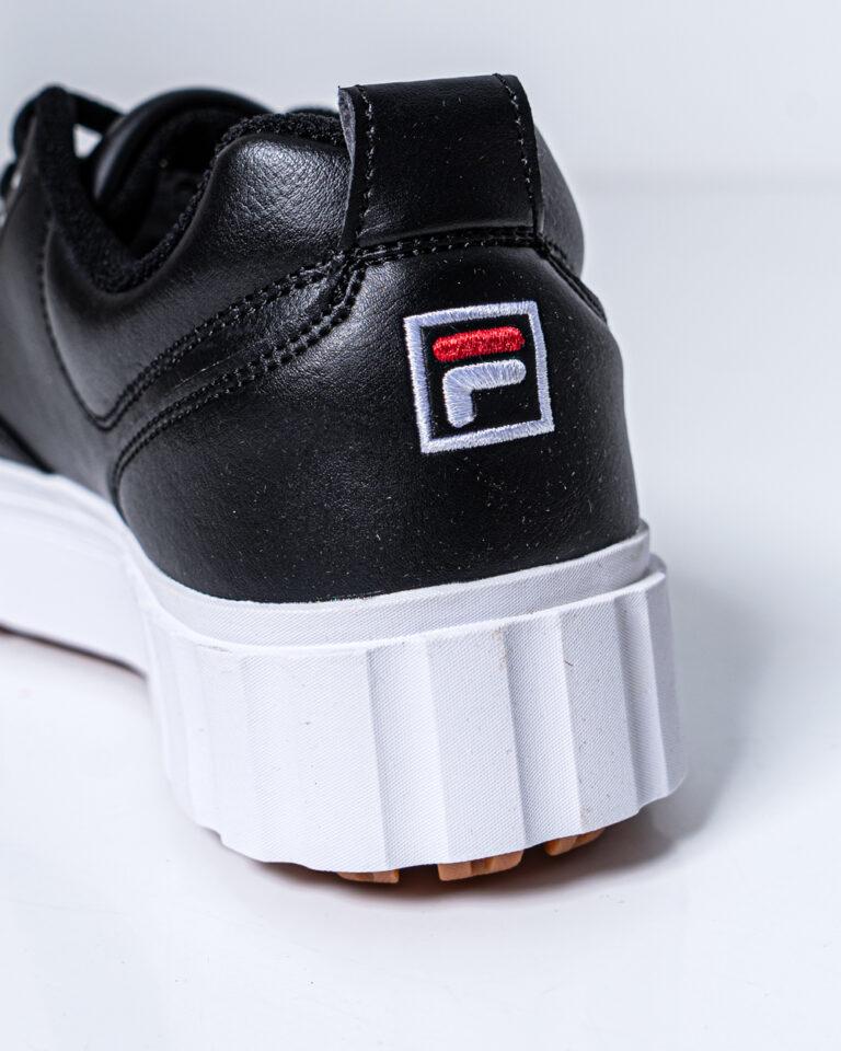 Sneakers Fila SANDBLAST Nero - Foto 3