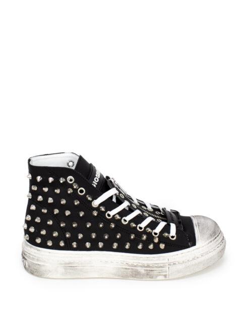 Sneakers Gioselin PLAY BLACK Nero - Foto 2