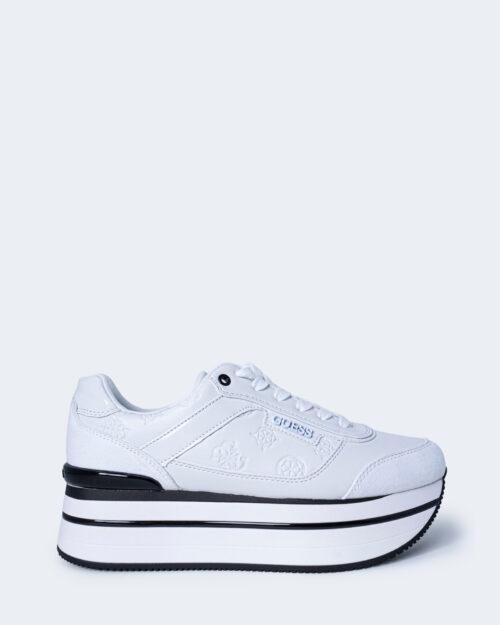 Sneakers Guess HANSIN Bianco – 66459
