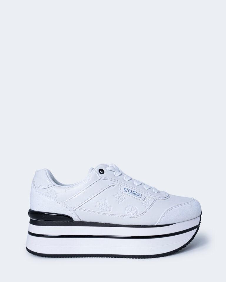 Sneakers Guess HANSIN Bianco - Foto 1