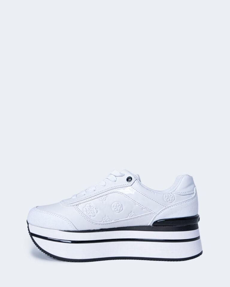 Sneakers Guess HANSIN Bianco - Foto 2