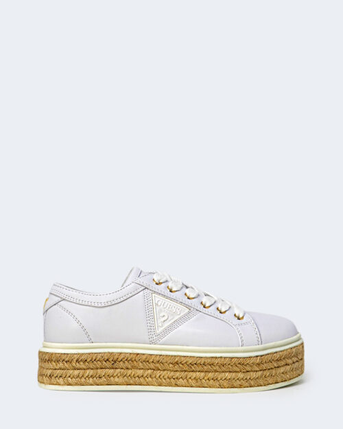Sneakers Guess PROPERT Bianco – 70281