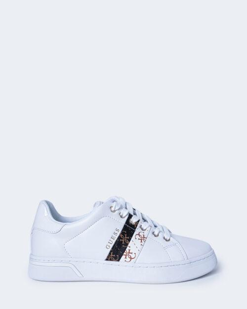 Sneakers Guess REEL Bianco – 66480
