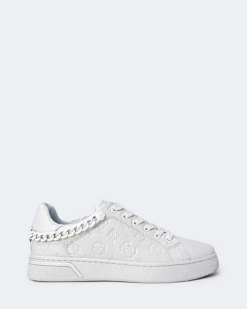 Sneakers Guess RIYAN Bianco – 69389