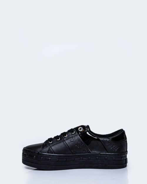 Sneakers Guess BUSTINA Nero – 54216