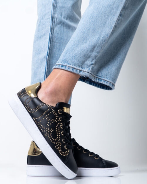 Sneakers Guess RAZZ/ACTIVE LADY Nero – 52919