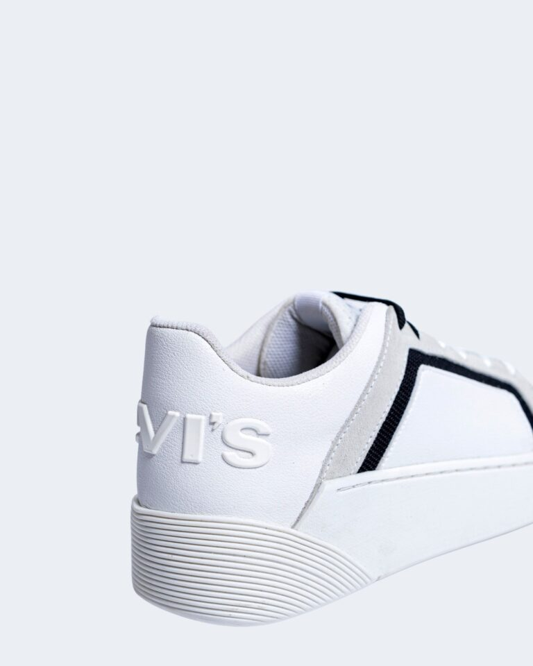 Sneakers Levi's® MULLET S 2.0 Bianco - Foto 2