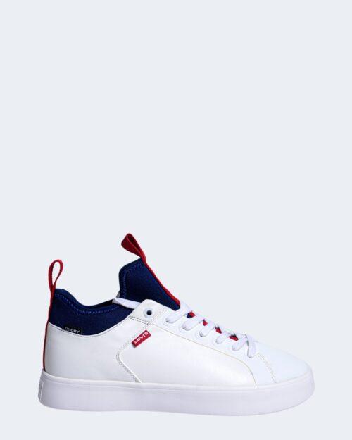 Sneakers Levi's® SLATE PLUS Bianco - Foto 1