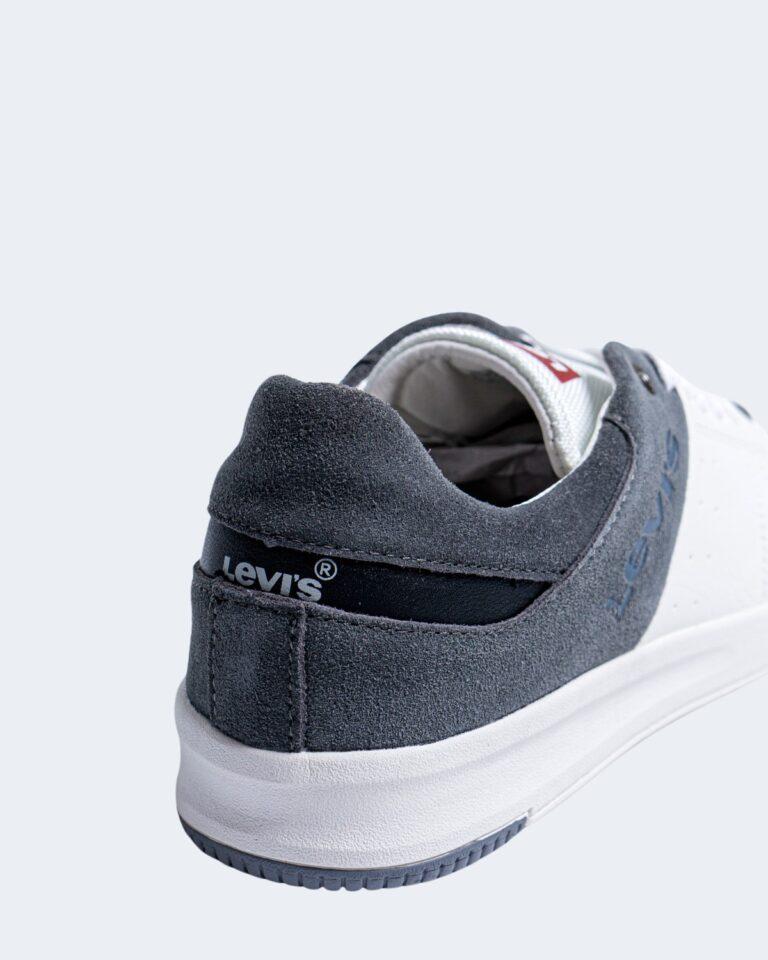 Sneakers Levi's® TOYONAL Bianco - Foto 4
