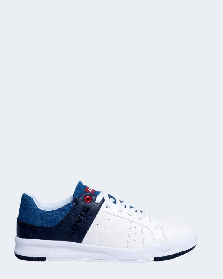 Sneakers Levi's® TOYONAL Bianco - Foto 1