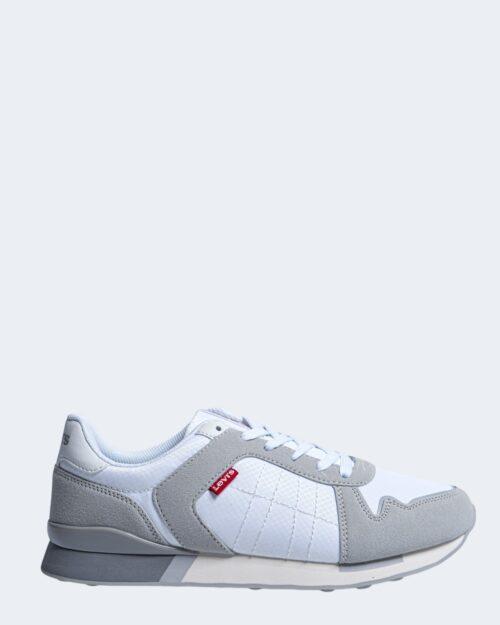 Sneakers Levi's® WEBB Bianco - Foto 1