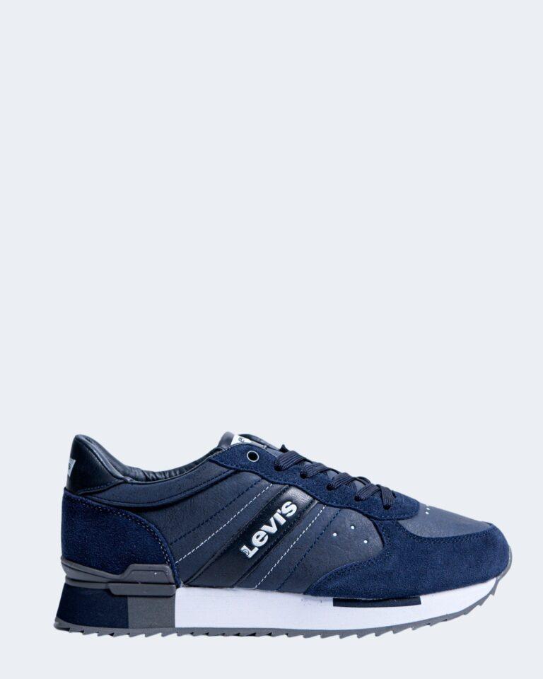 Sneakers Levi's® CHESBRO Blu - Foto 1