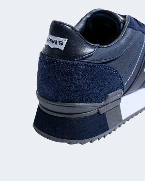Sneakers Levi's® CHESBRO Blu - Foto 3