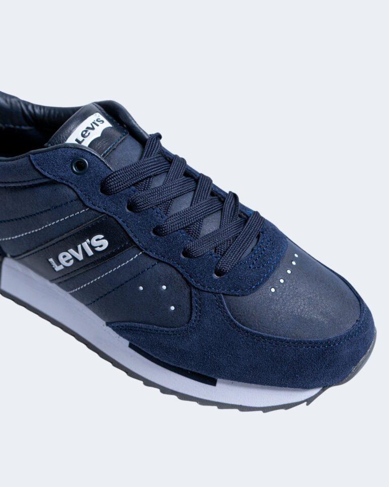 Sneakers Levi's® CHESBRO Blu - Foto 4