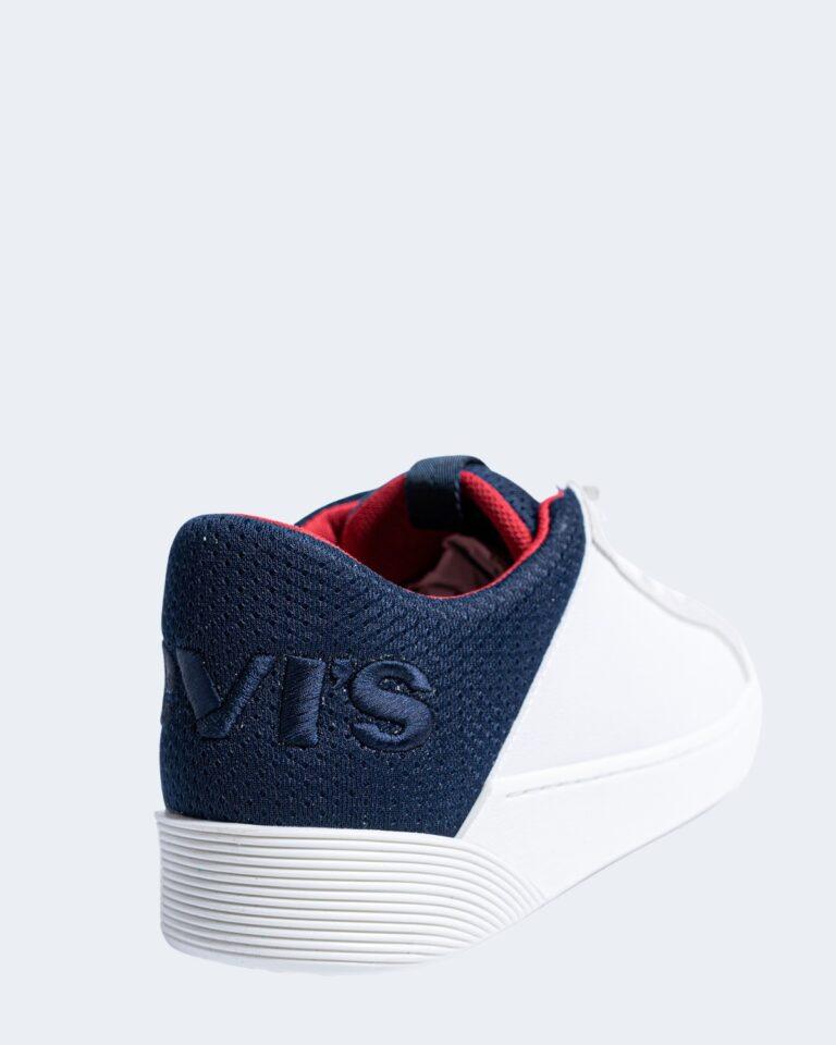 Sneakers Levi's® MULLET Blu - Foto 3