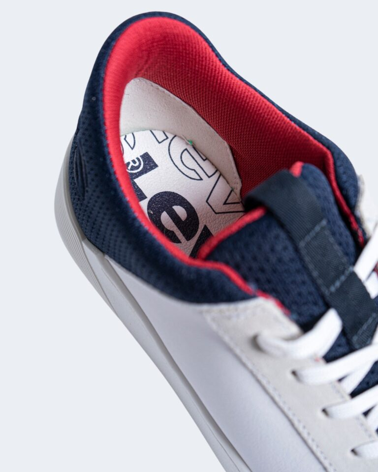 Sneakers Levi's® MULLET Blu - Foto 4