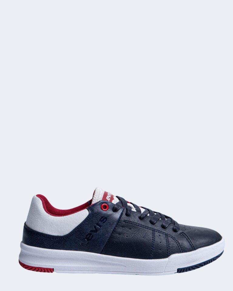 Sneakers Levi's® TOYONAL Blu - Foto 1
