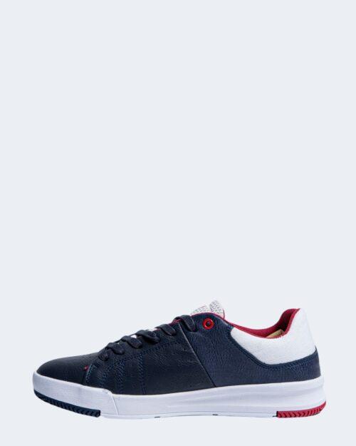 Sneakers Levi's® TOYONAL Blu - Foto 2