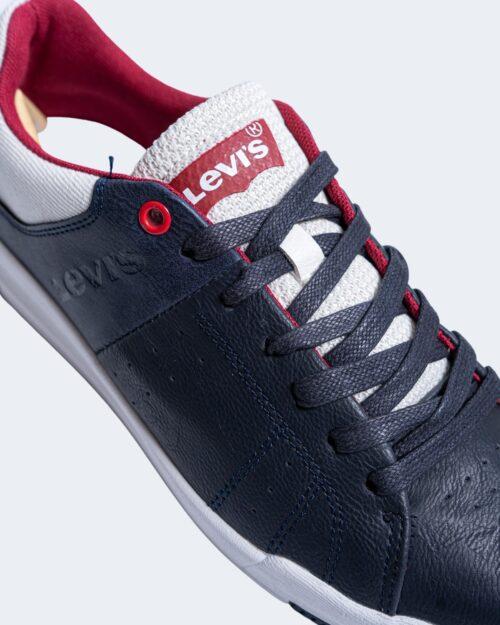Sneakers Levi's® TOYONAL Blu - Foto 3