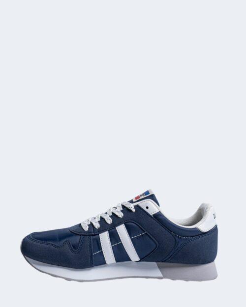Sneakers Levi's® WEBB Blu – 62861