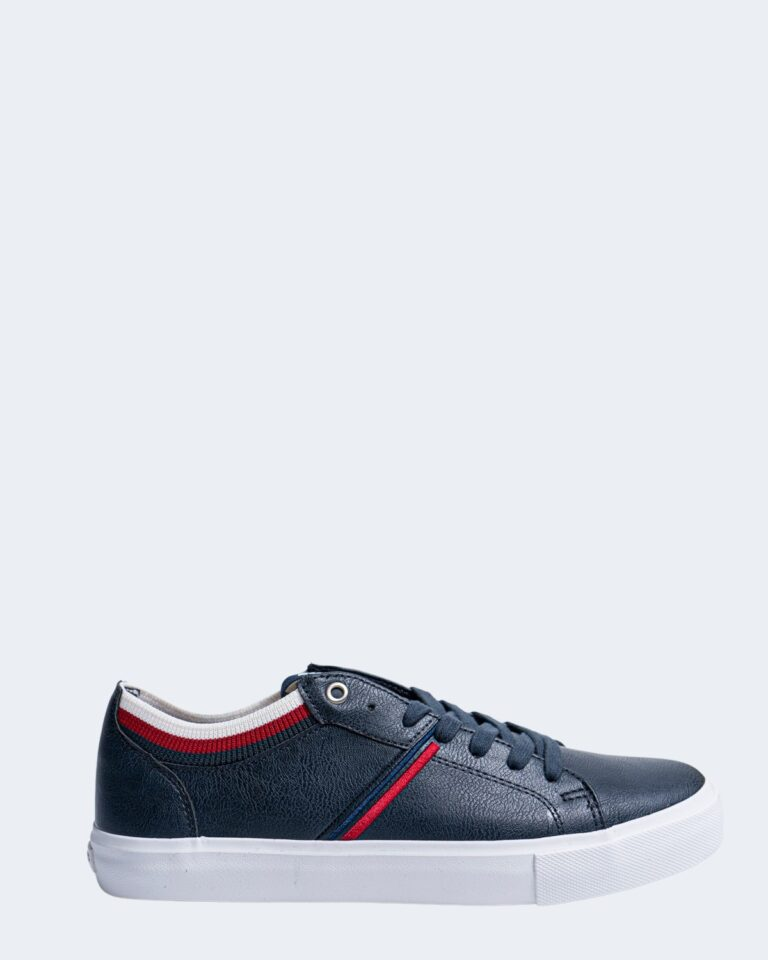 Sneakers Levi's® WOODWARD COLLEGE Blu - Foto 1