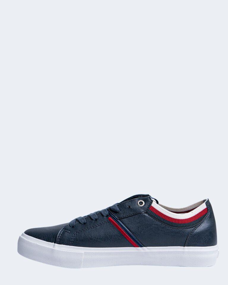 Sneakers Levi's® WOODWARD COLLEGE Blu - Foto 2