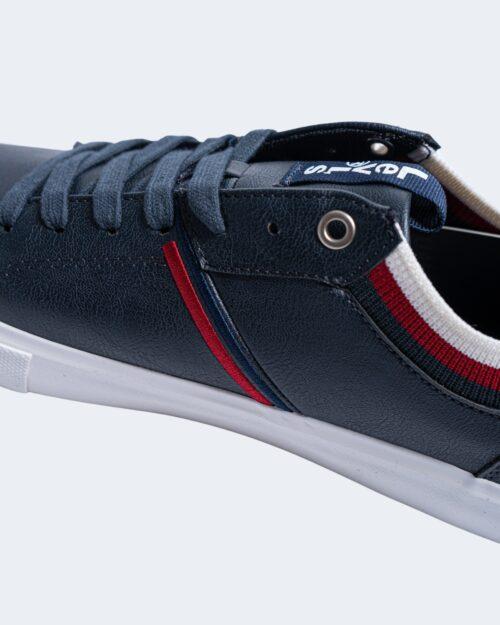 Sneakers Levi's® WOODWARD COLLEGE Blu - Foto 4