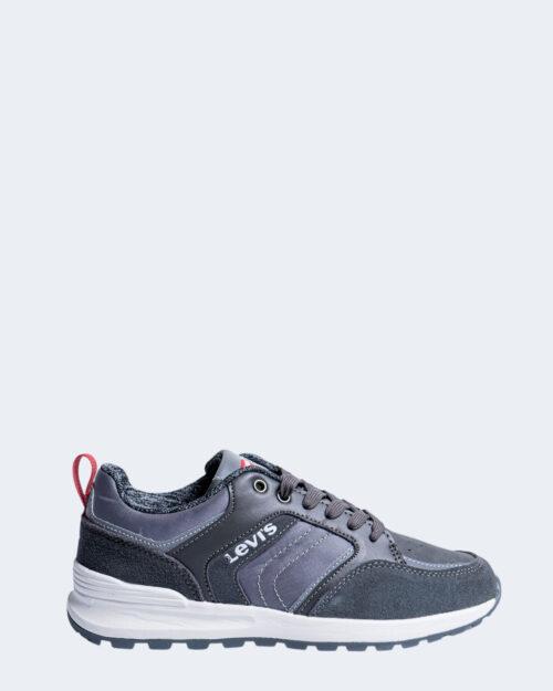 Sneakers Levi's® CALERO Grigio – 62824