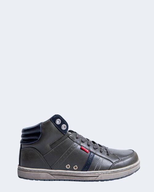 Sneakers Levi's® MATHE Grigio – 62841